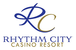 Rhythm City Casino Resort Logo